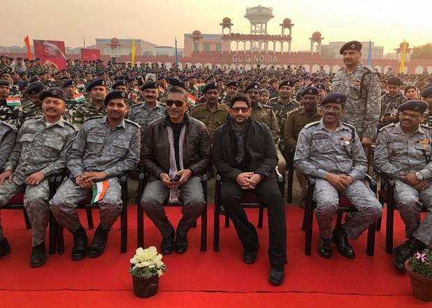 Fraud Saiyaan caught by the army jawans