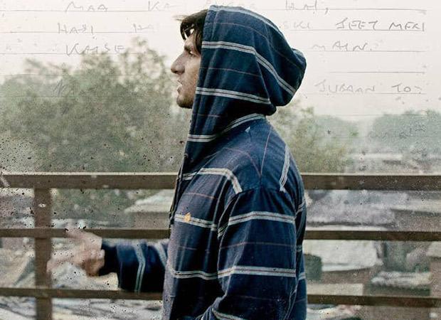 Gully Boy Ranveer Singh's intense prep to play a rapper is beyond impressive