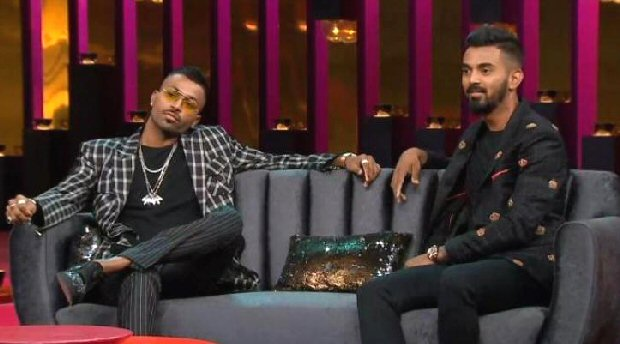 Hardik Pandya - Koffee With Karan controversy Episode featuring the cricketer along with his partner K L Rahul has been taken down from sites