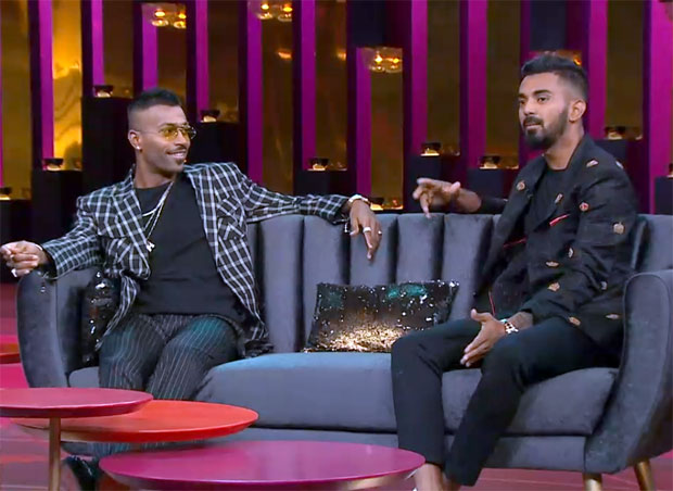 Hardik Pandya and KL Rahul receive show cause notice from CoA after Koffee With Karan appearance