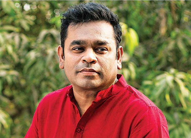 Here's what A.R Rahman feels about actors singing in their movies