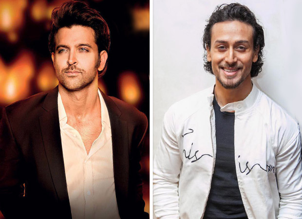 Hrithik Roshan RESUMES SHOOTING for the YRF film with Tiger Shroff (details inside)
