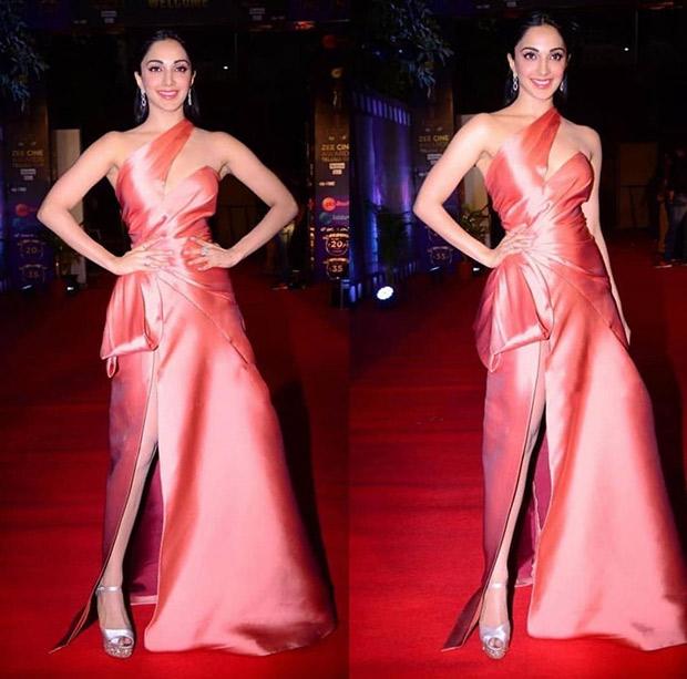 Kiara Advani in Monisha Jaising for Zee Cine Telugu Awards (9)