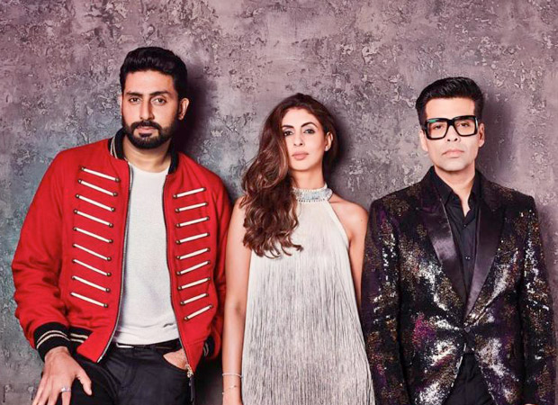 Koffee With Karan 6 – From Shweta Bachchan Nanda's reaction to Navya Naveli entering the film industry to Abhishek Bachchan being the bed wetter, skeletons tumble out of the closet in this episode!