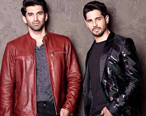 Koffee With Karan 6 Aditya Roy Kapur cracks up when Sidharth Malhotra says he would like to have Kareena Kapoor Khan as his wife, Saif Ali Khan as sibling