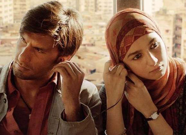 Makers of Gully Boy adopt a unique promotional strategy for the grand music launch event