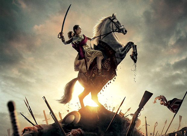 MANIKARNIKA - THE QUEEN OF JHANSI has collected approx. 1.55 mil. USD [Rs. 11.02 cr.] in its opening weekend in overseas