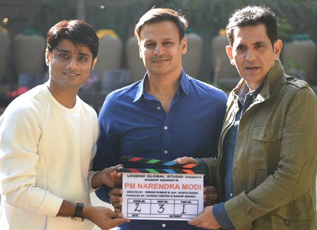 Makers of Vivek Oberoi starrer PM Narendra Modi announce final cast of film