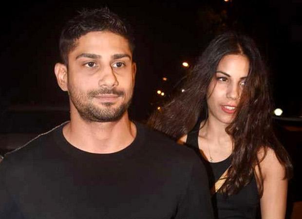 Prateik Babbar to tie the knot with girlfriend Sanya Sagar in January 2019
