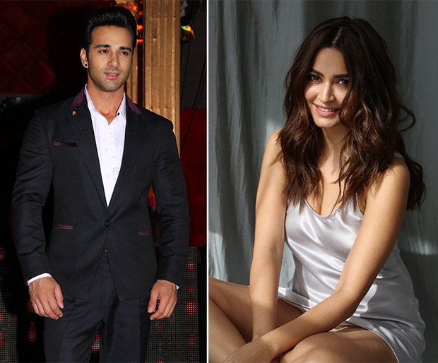 Pulkit Samrat and Kirti Kharbanda join the ensemble cast of Anees Bazmee's Pagalpanti