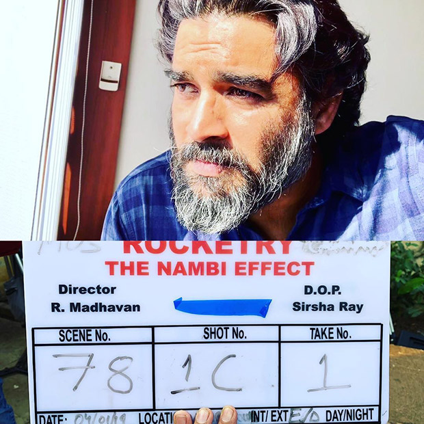 R Madhavan comes on board as the director of Rocketry – The Nambi Effect after Ananth Mahadevan quits
