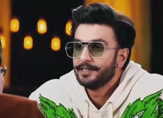 Ranveer Singh to take Deepika Padukone's surname for real (Watch video)