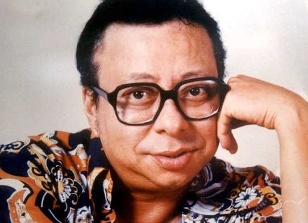 Remembering RD Burman unplugged