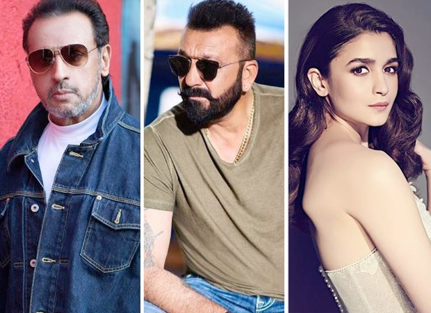 SADAK 2: Gulshan Grover REVEALS about his Bad Man character in this Sanjay Dutt, Alia Bhatt starrer