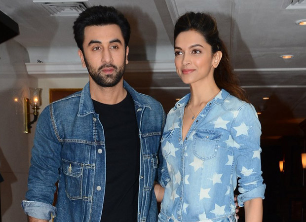 SCOOP Deepika Padukone and Ranbir Kapoor in Luv Ranjan's film