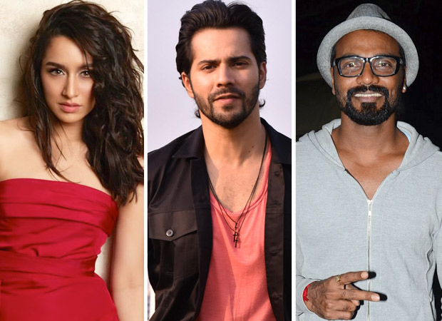 SCOOP! Shraddha Kapoor to play Pakistani dancer in Varun Dhawan starrer directed by Remo D'Souza