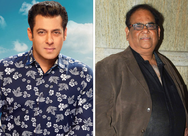 Salman Khan to producer this Satish Kaushik film based on true incidents