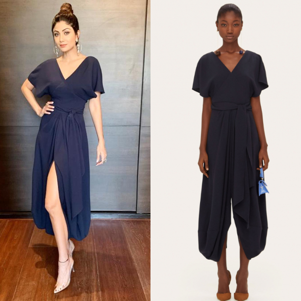 Shipa Shetty in Jacquemus for H Palate Fest (5)