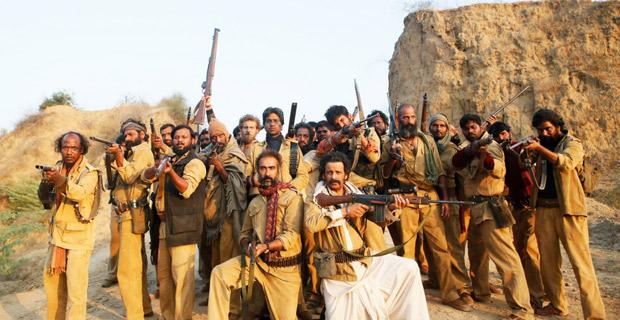 Sushant Singh Rajput – Manoj Bajpayee starrer Son Chiriya to showcase real desi action