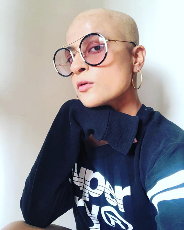Tahira Kashyap goes bald as she inspires millions with her fight against breast cancer