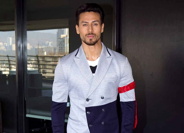 Tiger Shroff multitasks as he shoots for YRF's next with Hrithik Roshan and Student Of The Year 2  simultaneously