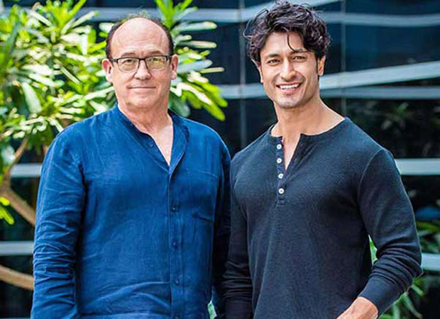 Vidyut Jammwal REVEALS about what it is like to shoot with animals for Chuck Russell's Junglee