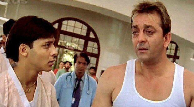 Vishal Thakkar of Munnabhai MBBS fame missing for the past three years