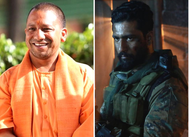 Yogi Adiyanath makes Vicky Kaushal's URI: The Surgical Strike tax free in Uttar Pradesh