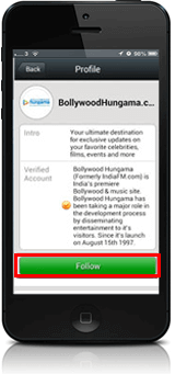 Follow BollywoodHungama.com