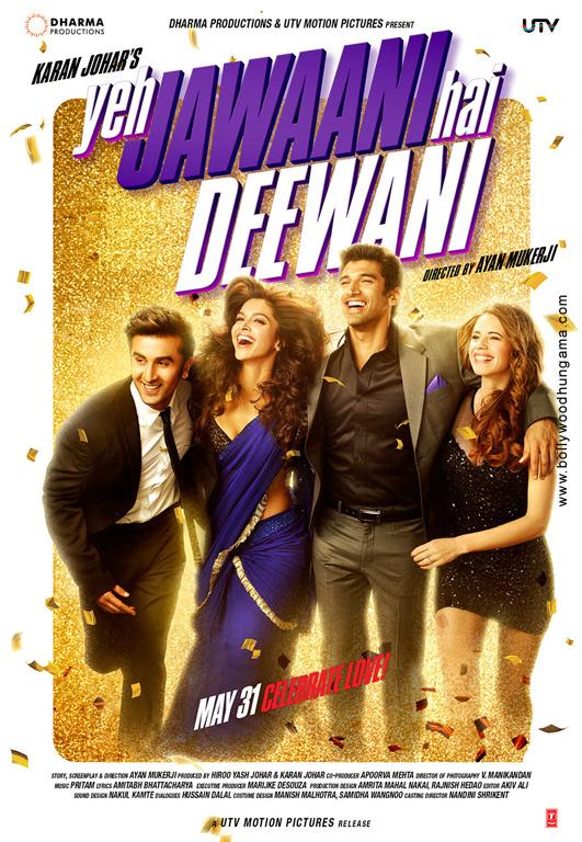 Yeh jawani hai deewani full movie download mp4 format czvegalo.