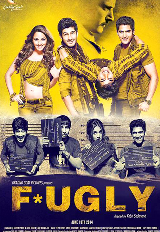 Download fugly fugly song.