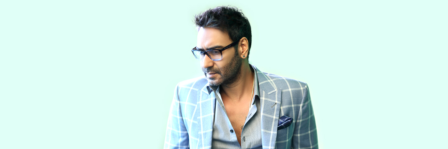 Ajay Devgn Movies, News, Songs & Images - Bollywood Hungama