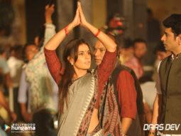 Wallpapers Of The Movie Daas Dev
