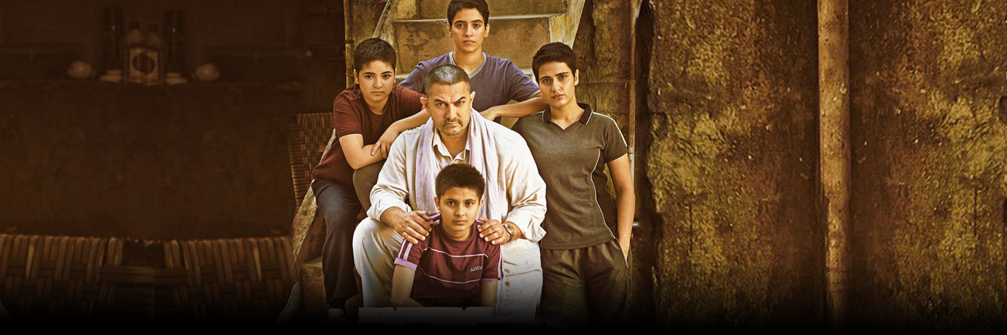 Dangal Box Office Collection Till Now Bollywood Hungama