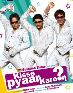 Kisse pyar karoon full movie, watch kisse pyar karoon film on hotstar.