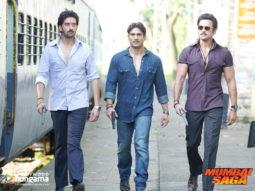 Movie Wallpapers Of Mumbai Saga