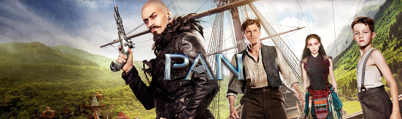 Pan (English)