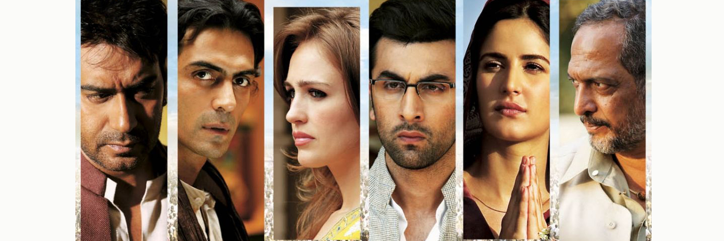 Raajneeti Review 4 5 Raajneeti Movie Review Raajneeti 2010