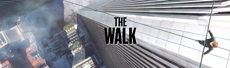 The Walk (English)