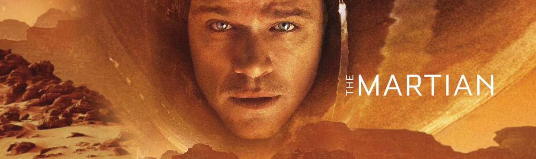 The Martian (English)