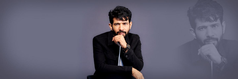 Viineet Kumar