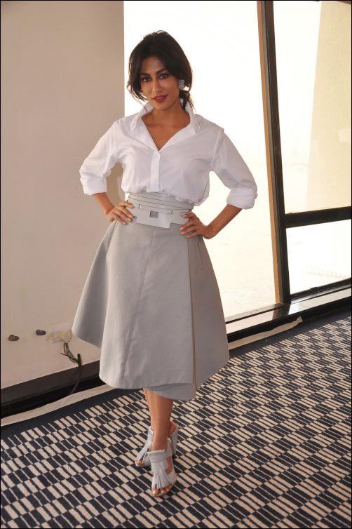 Dress Like a Star: Chitrangda Singh