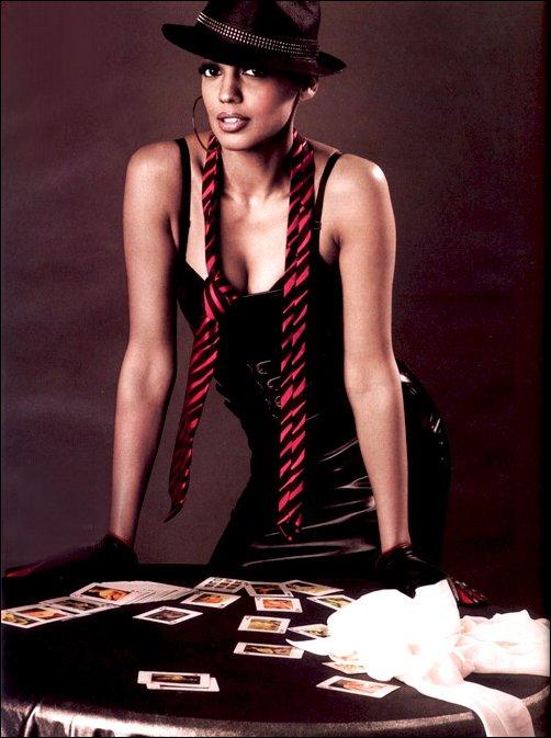Mugdha Godse plays Strip Poker - Bollywood Hungama