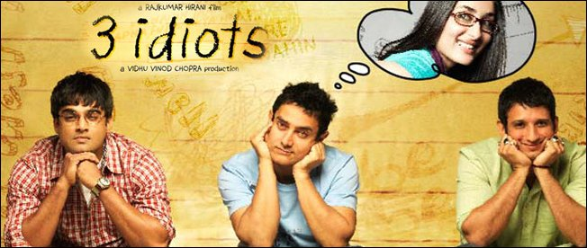 All You Wanted To Know About 3 Idiots Bollywood Hungama