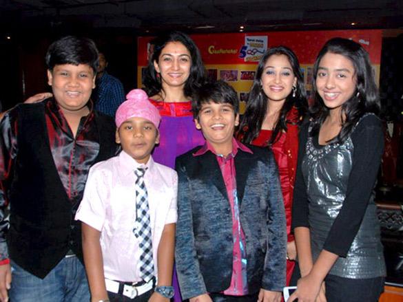 500 episodes of 'Taarak Mehta Ka Ooltah Chashma' bash