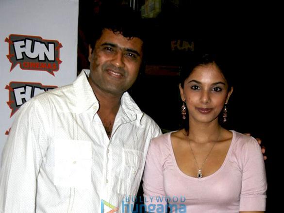 Vivek Sharma At World Cinema Fest