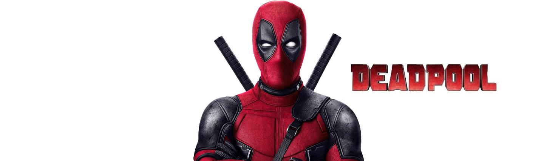 Deadpool (English)