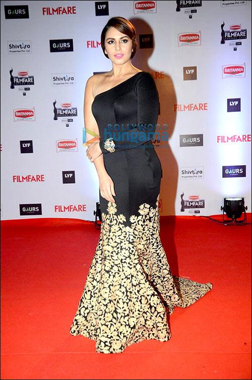 Style Check: Filmfare Awards 2016 - Female (Part 1) - Bollywood Hungama
