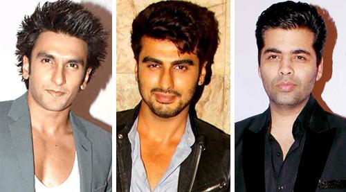 Heißes Bollywood-Luder