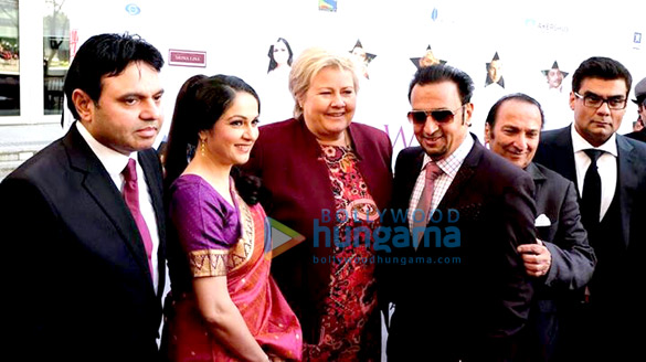Gulshan Grover, Gracy Singh and others grace Bollywood Festival in Norway